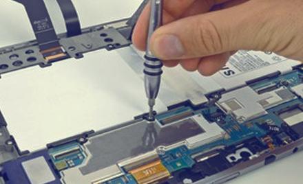 Tablet Repair Services in Hamilton